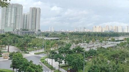 Phát triển đô thị ứng phó với biến đổi khí hậu