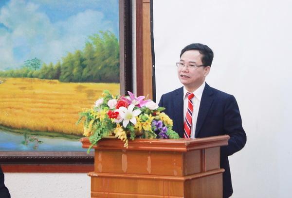 Tăng cường năng lực xây dựng báo cáo khí hậu của Việt Nam