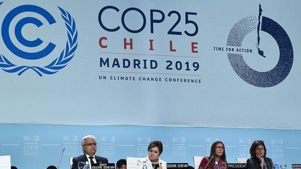 Hoãn Hội nghị biến đổi khí hậu COP26 vì dịch Covid-19