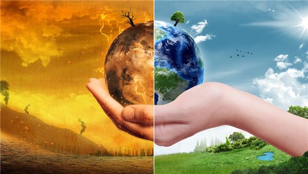 """Phát động Cuộc thi ảnh chủ đề """"Biến đổi khí hậu và hành động của chúng ta"""""""
