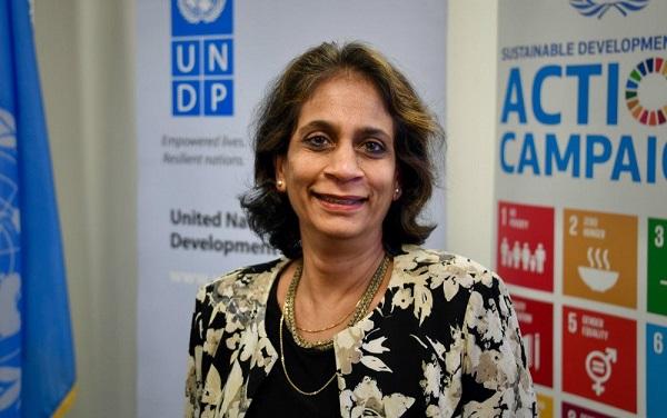 UNDP sẵn sàng hỗ trợ các nước tăng tốc phát triển bền vững, ứng phó với BĐKH
